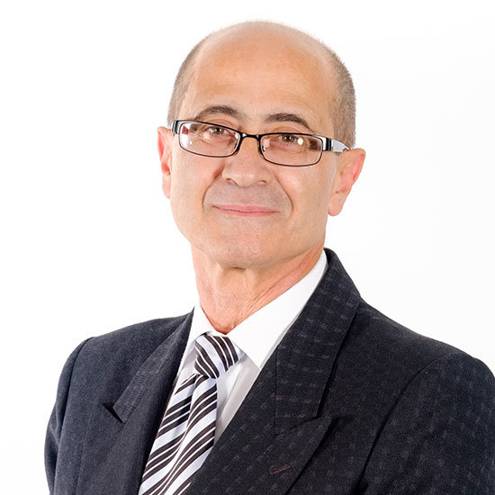 Karim Beirouty