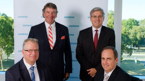 Siemens APS Industrial