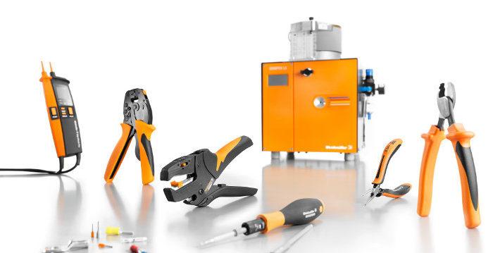 tools weidmuller aps industrial