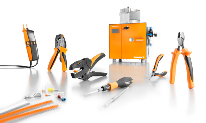 weidmuller tools aps industrial