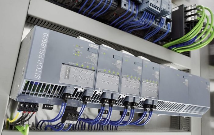 sirop aps industrial controllers