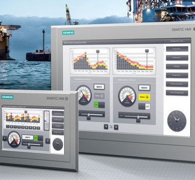 Advanced HMI Siemens