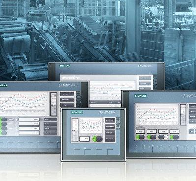 Basic HMI Siemens