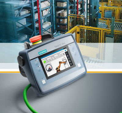 mobile panels hmi siemens