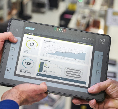 Tablet Siemens