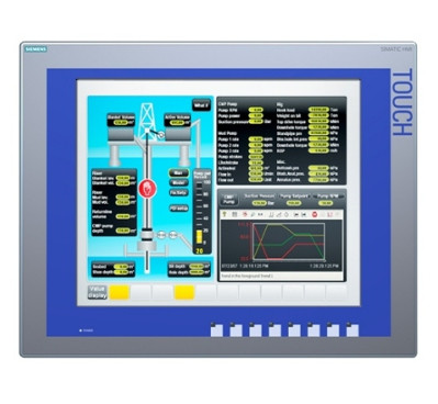 HMI Hazardous Siemens