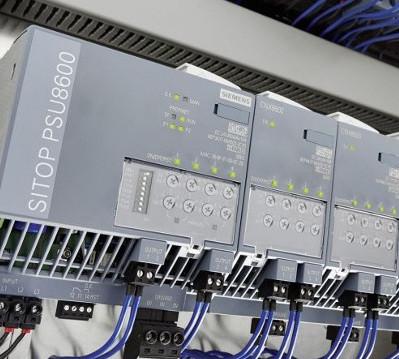 Siemens Sitop Modular