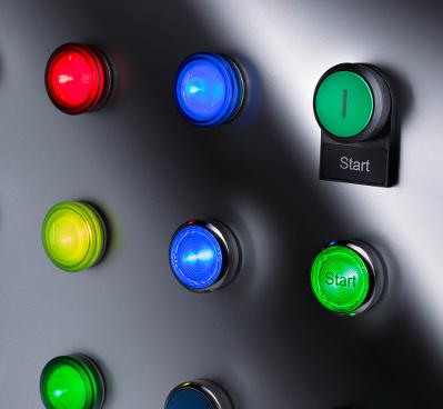 Siemens Pushbuttons
