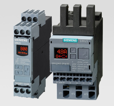 Level Relays Siemens