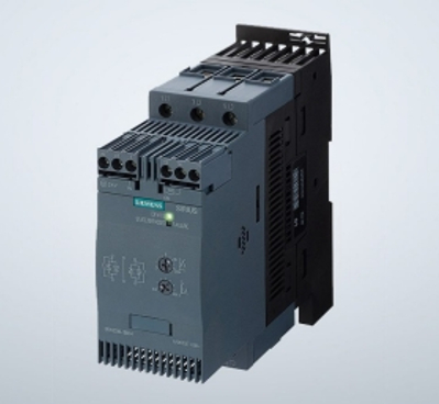 Siemens basic performance soft starters