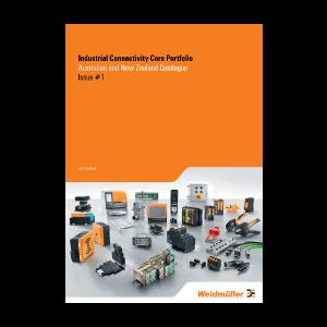 Core Portfolio - Industrial Connectivity