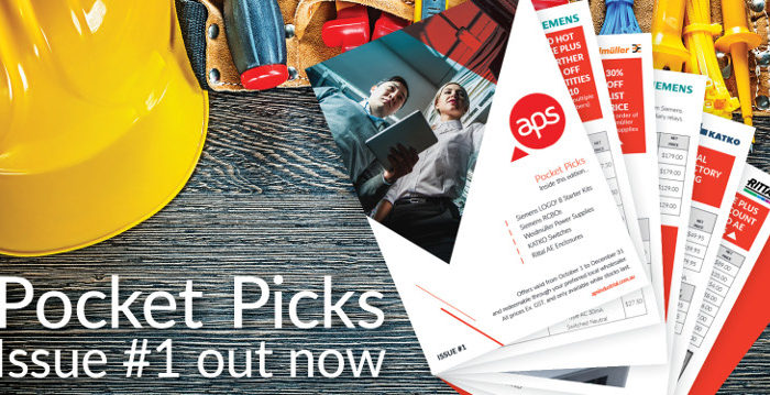 Pocket Picks Web Banner
