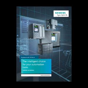 Siemens Controllers