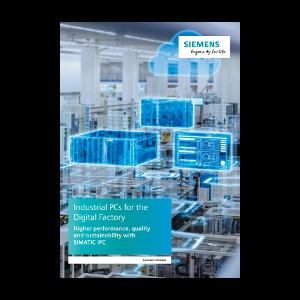 Siemens Industrial Computers