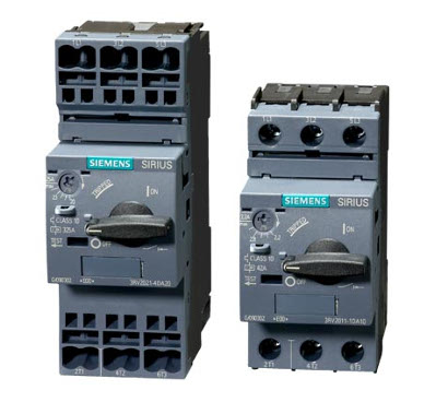 Siemens Motor Circuit Breakers