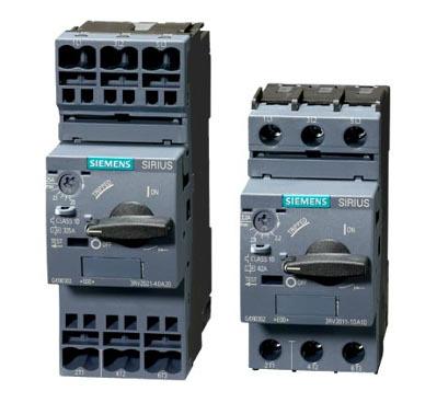 Siemens Motor Circuit Breakers