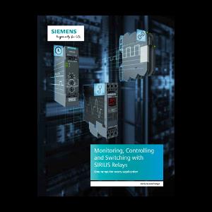 Siemens SIRIUS Relays