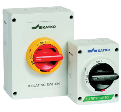 Katko Switches - switching devices