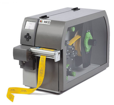 partex marking machine