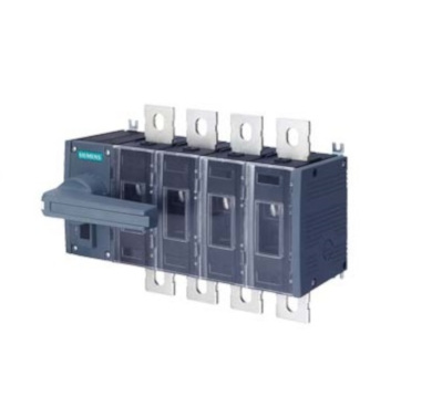 switch disconnectors - switching devices
