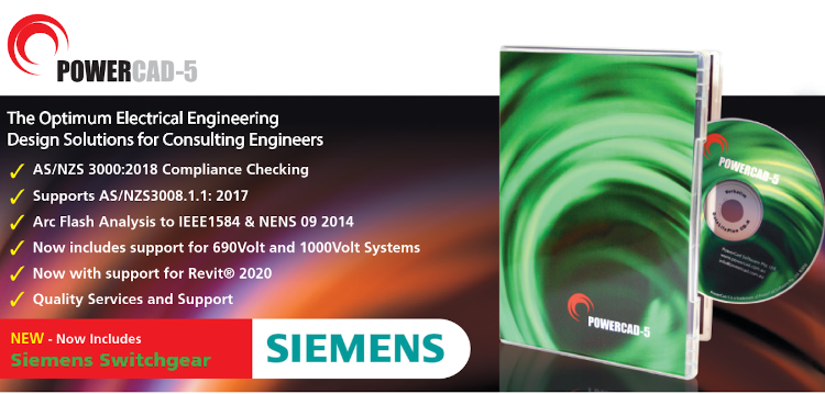 PowerCad Siemens