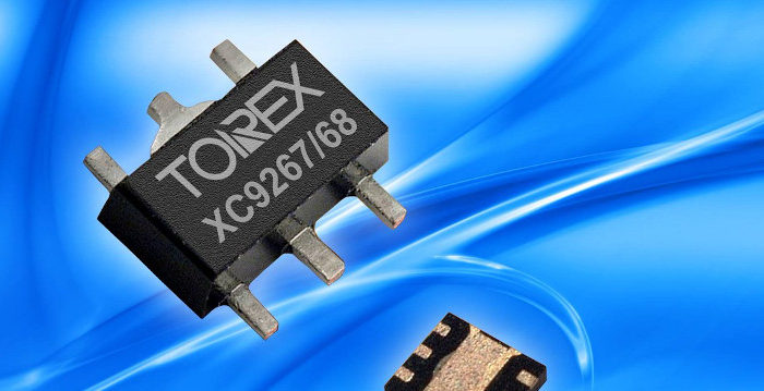 Torex Semiconductor