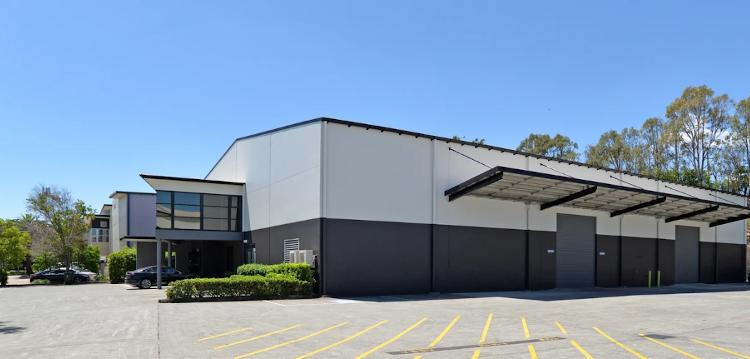 Brisbane Branch