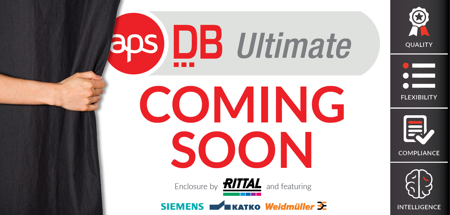 APS DB Ultimate