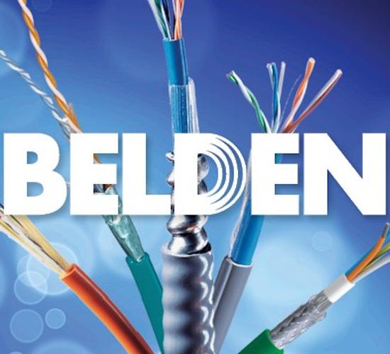 Distribution Agreement - Belden