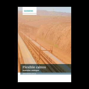 Siemens Flexible Cable