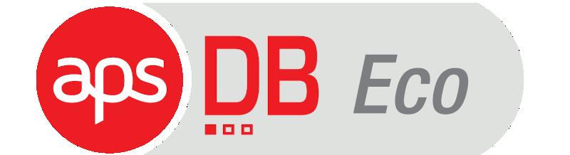 DB Eco logo