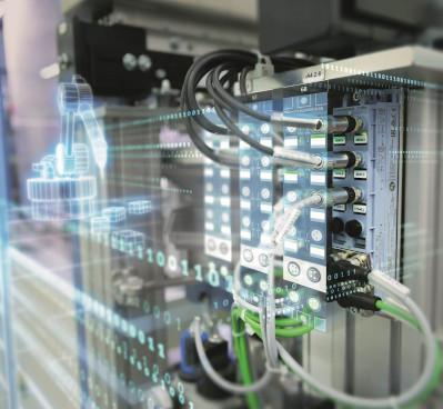 COMPACT IP65-67 IO SIEMENS