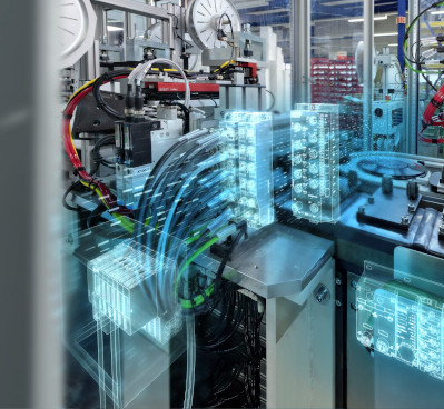 Profibus IO Siemens